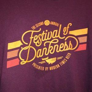 Vtg 2nd Annual Modern Times Festival of Dankness